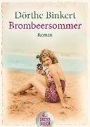 Cover-Bild zu Binkert, Dörthe: Brombeersommer