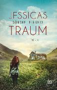 Cover-Bild zu Binkert, Dörthe: Jessicas Traum (eBook)