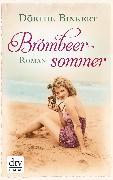 Cover-Bild zu Binkert, Dörthe: Brombeersommer (eBook)