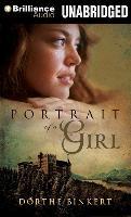 Cover-Bild zu Binkert, Dorthe: Portrait of a Girl