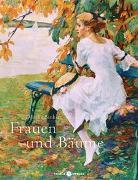 Cover-Bild zu Binkert, Dörthe: Frauen und Bäume