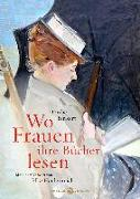 Cover-Bild zu Binkert, Dörthe: Wo Frauen ihre Bücher lesen