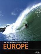 Cover-Bild zu Sutherland, Bruce (Hrsg.): The Stormrider Surf Guide Europe