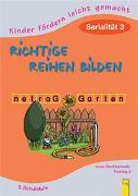 Cover-Bild zu Haider, Claudia: Serialität 3