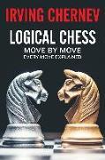 Cover-Bild zu Chernev, Irving: Logical Chess (eBook)