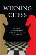 Cover-Bild zu Chernev, Irving: WINNING CHESS