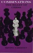 Cover-Bild zu Vhernev, Irving: Combinations: The Heart of Chess