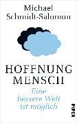 Cover-Bild zu Schmidt-Salomon, Michael: Hoffnung Mensch (eBook)