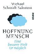 Cover-Bild zu Schmidt-Salomon, Michael: Hoffnung Mensch