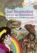 Cover-Bild zu Schmidt-Salomon, Michael: Susi Neunmalklug erklärt die Evolution