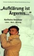 "Cover-Bild zu Gieselbusch, Hermann (Hrsg.): ""Aufklärung ist Ärgernis..."""