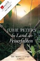 Cover-Bild zu Peters, Julie: Im Land des Feuerfalken (eBook)