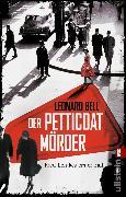 Cover-Bild zu Bell, Leonard: Der Petticoat-Mörder (eBook)