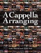 Cover-Bild zu Sharon, Deke: A Cappella Arranging