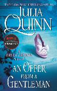 Cover-Bild zu Quinn, Julia: An Offer from a Gentleman