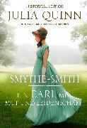 Cover-Bild zu Quinn, Julia: Ein Earl mit Mut und Leidenschaft (eBook)