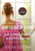 Cover-Bild zu Quinn, Julia: Offer from a Gentleman, An