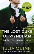Cover-Bild zu Quinn, Julia: The Lost Duke Of Wyndham