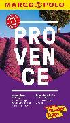 Cover-Bild zu Bausch, Peter: MARCO POLO Reiseführer Provence (eBook)