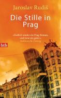 Cover-Bild zu Rudis, Jaroslav: Die Stille in Prag