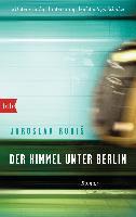 Cover-Bild zu Rudis, Jaroslav: Der Himmel unter Berlin