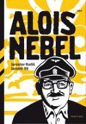 Cover-Bild zu Rudis, Jaroslav: Alois Nebel