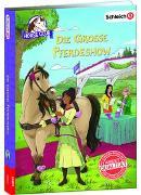 Cover-Bild zu Walden, Emma: SCHLEICH® Horse Club - Die große Pferdeshow