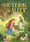 Cover-Bild zu Larch, Mona: Hüterin des Waldes 2: Häschen in Not (eBook)
