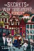 Cover-Bild zu Guterson, Ben: The Secrets of Winterhouse