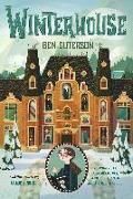 Cover-Bild zu Guterson, Ben: Winterhouse