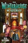 Cover-Bild zu Guterson, Ben: The Winterhouse Mysteries