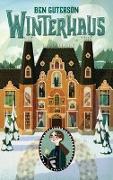 Cover-Bild zu Guterson, Ben: Winterhaus