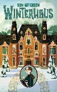 Cover-Bild zu Guterson, Ben: Winterhaus (eBook)