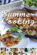 Cover-Bild zu Skehan, Donal: Easy Recipes for Summer Cooking (eBook)