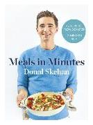 Cover-Bild zu Skehan, Donal: Donal's Meals in Minutes (eBook)