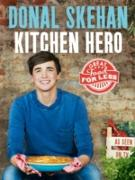 Cover-Bild zu Skehan, Donal: Kitchen Hero: Great Food for Less (eBook)