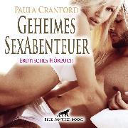 Cover-Bild zu Cranford, Paula: Geheimes SexAbenteuer / Erotische Geschichte (Audio Download)