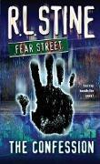 Cover-Bild zu Stine, R. L.: Fear Street: The Confession (eBook)