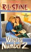 Cover-Bild zu Stine, R. L.: Wrong Number 2 (eBook)