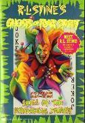 Cover-Bild zu Stine, R. L.: Spell of the Screaming Jokers (eBook)