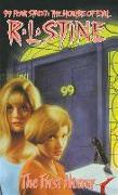 Cover-Bild zu Stine, R. L.: The First Horror (eBook)