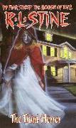 Cover-Bild zu Stine, R. L.: The Third Horror (eBook)