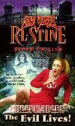 Cover-Bild zu Stine, R. L.: The Evil Lives! (eBook)