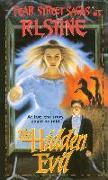 Cover-Bild zu Stine, R. L.: The Hidden Evil (eBook)