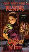 Cover-Bild zu Stine, R. L.: Fear Street Saga 07. The Children of Fear (eBook)