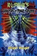 Cover-Bild zu Stine, R. L.: Fright Knight (eBook)