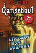 Cover-Bild zu Stine, R. L.: Gänsehaut - Der Geist von nebenan (eBook)
