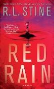 Cover-Bild zu Stine, R. L.: Red Rain (eBook)