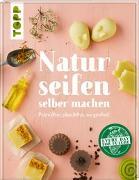 Cover-Bild zu Westphal, Jutta: Naturseifen selber machen