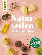 Cover-Bild zu Westphal, Jutta: Naturseifen selber machen (eBook)